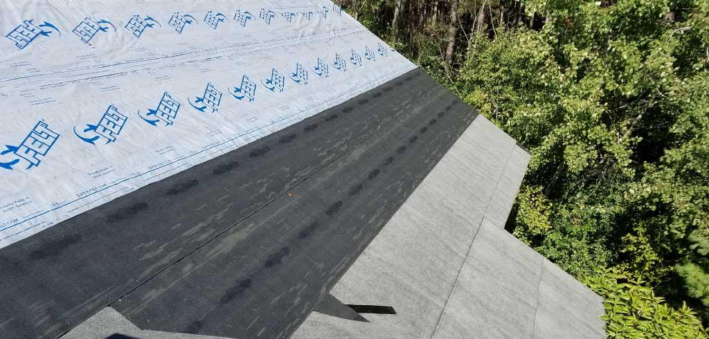 Lake Elmo Roof Ice Shield
