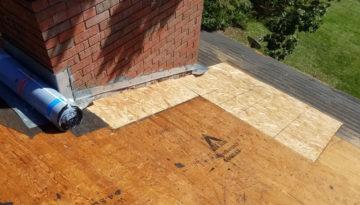 Lake Elmo MN Roofing Repair